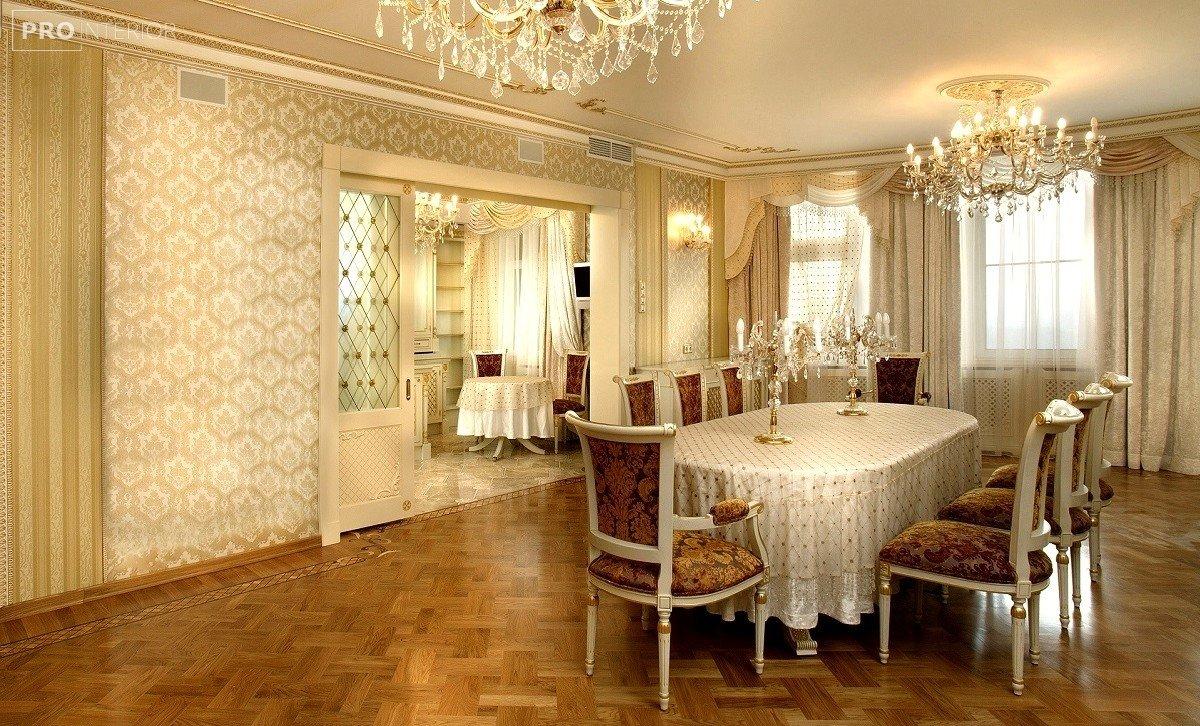 фото меблі в класичному стилі