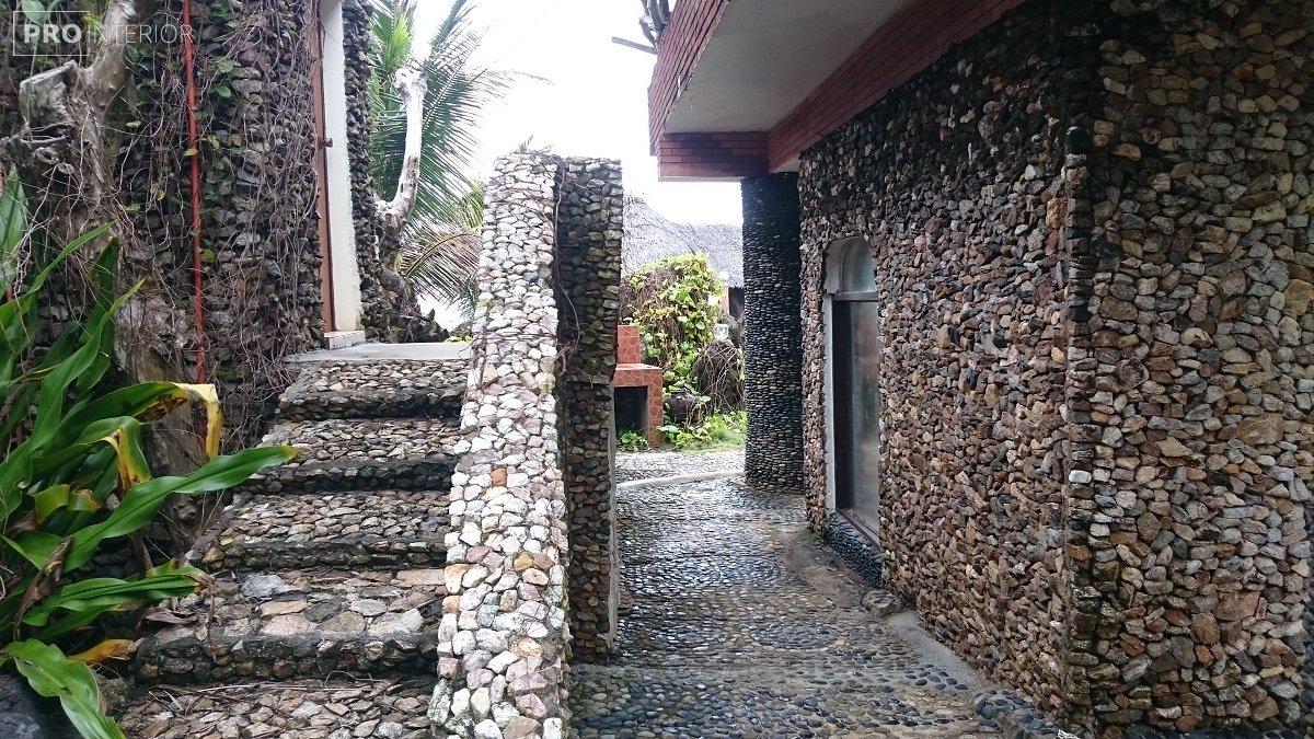 фото островного стиля