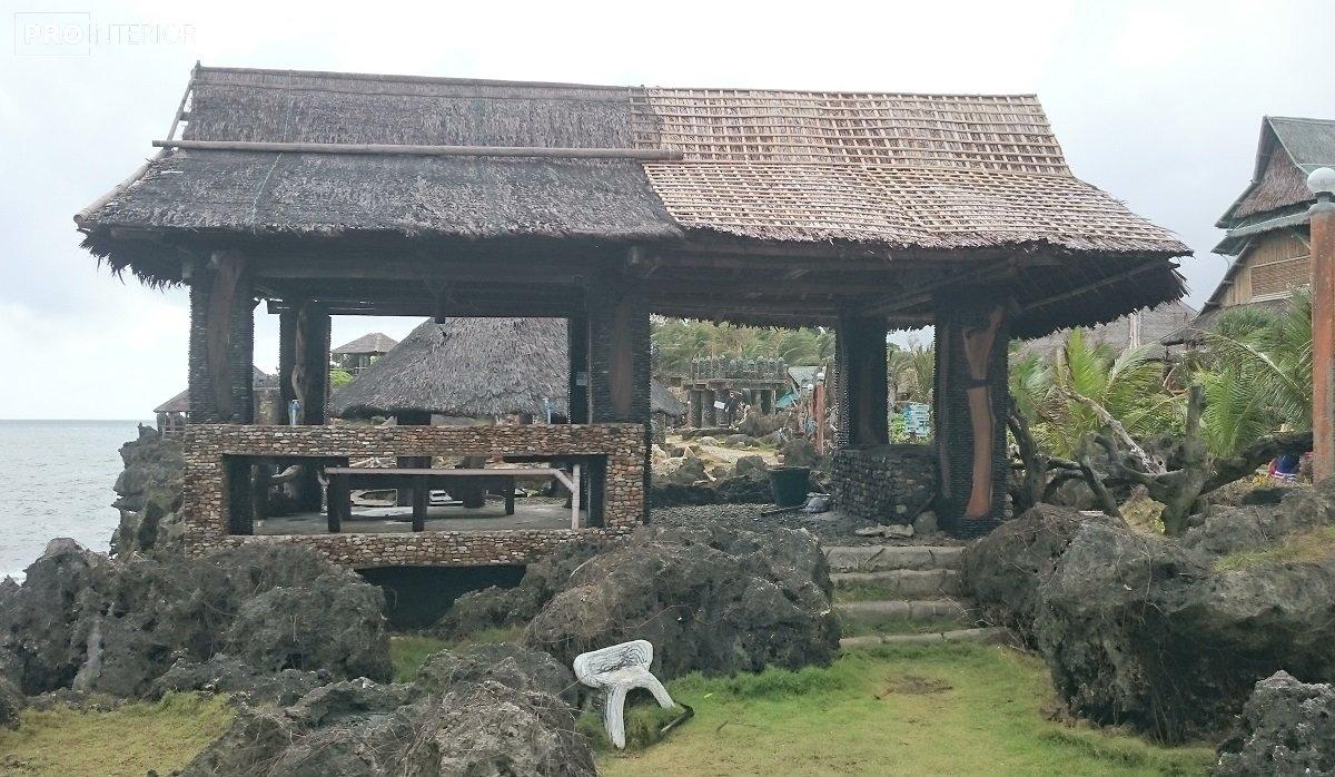 дом на острове фото