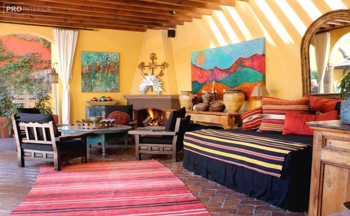 кухня в мексиканському стилі