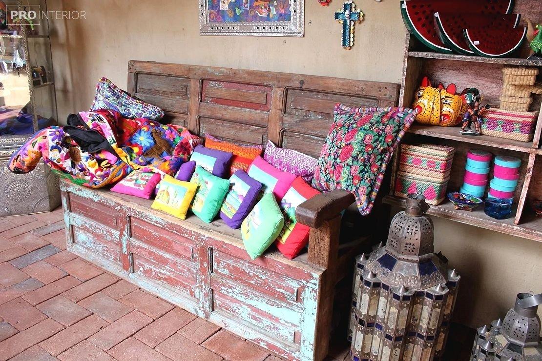 будинок в мексиканському стилі