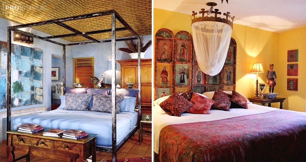 апартаменти у мексиканському стилі