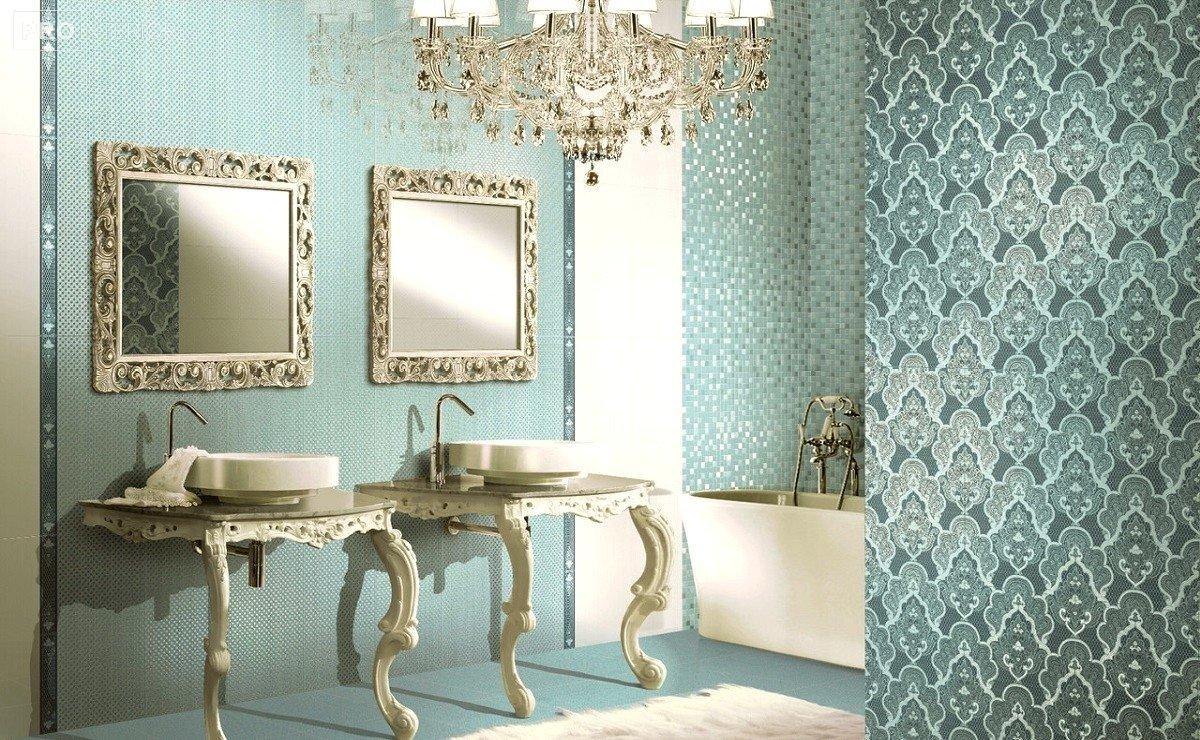 ванна в стилі неокласицизму