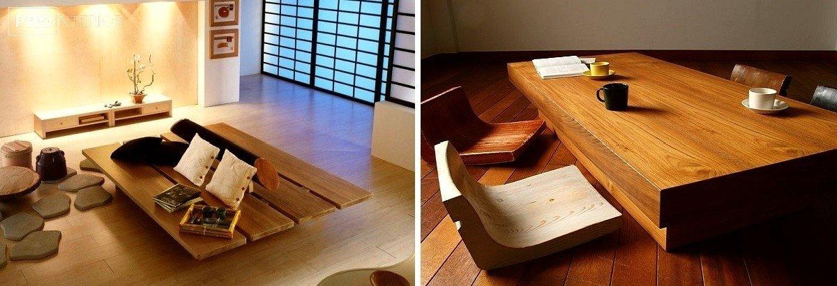 стиль дзен в интерьере