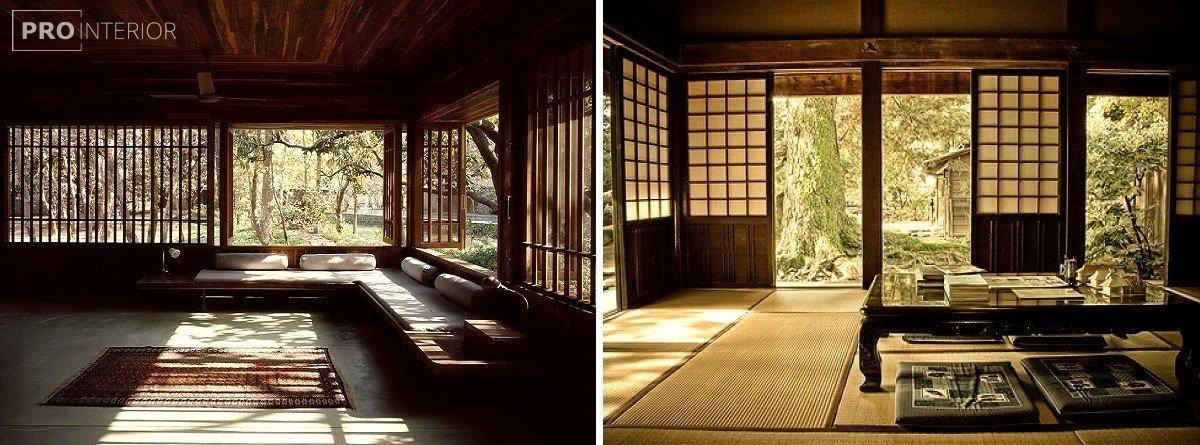 фото стиль дзен в интерьере