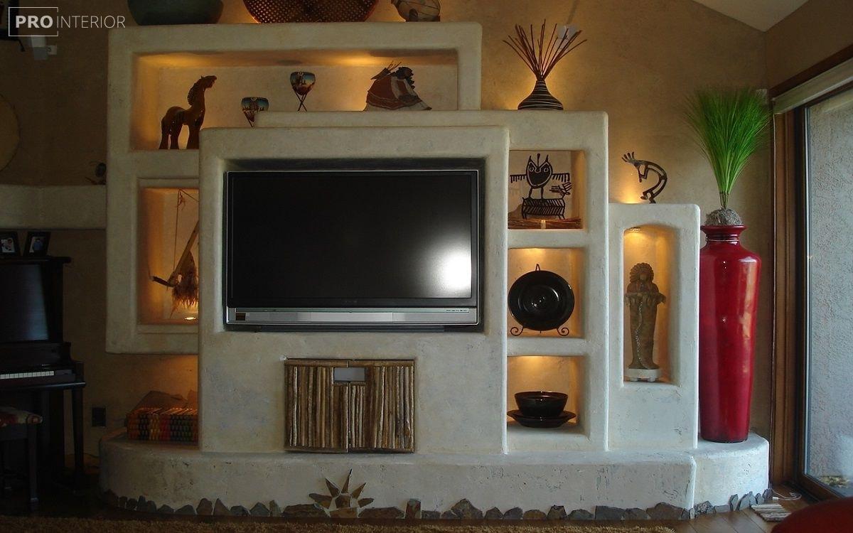 мебель в индейском стиле