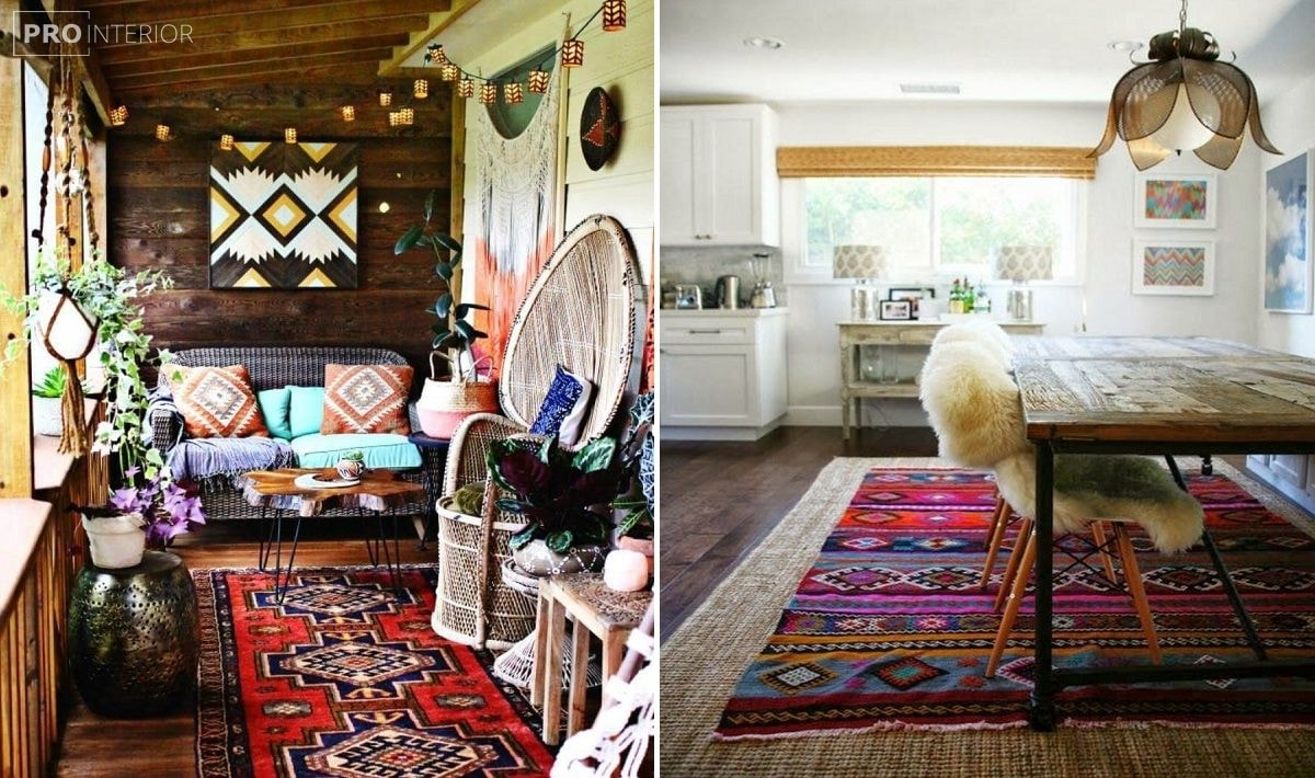 Indian style apartment photo
