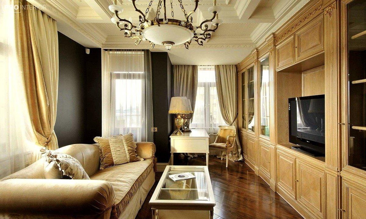 interior Empire style