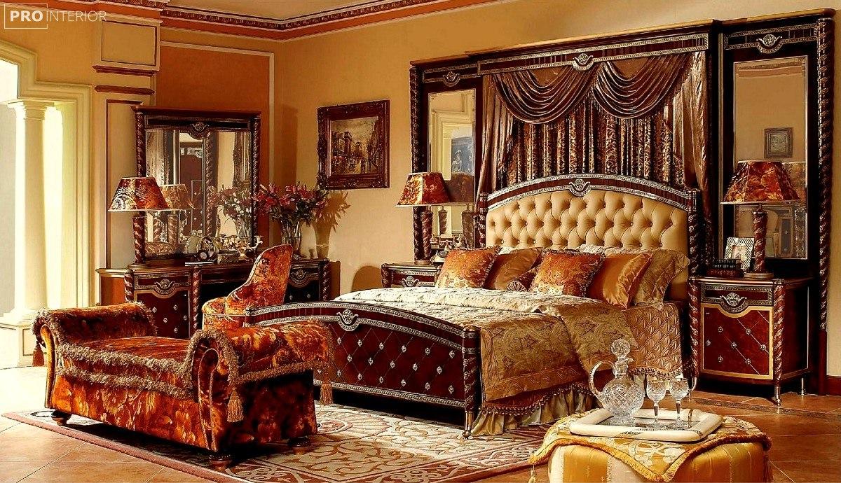 Empire interior photo