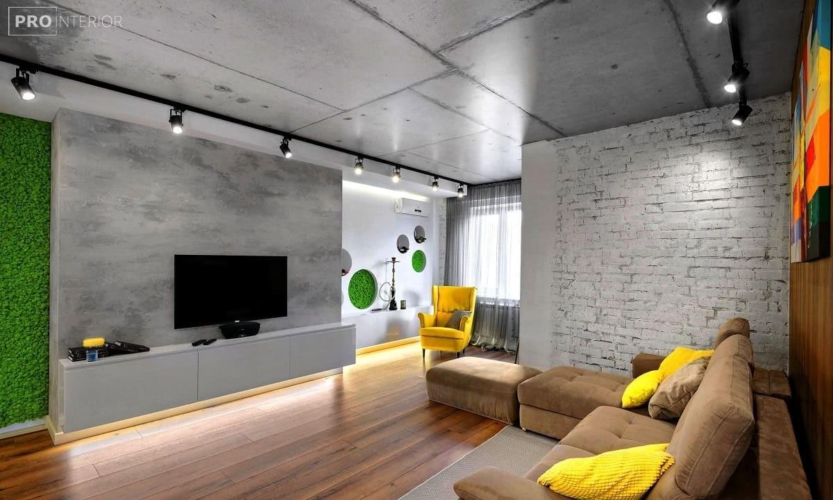 бетонні стелі