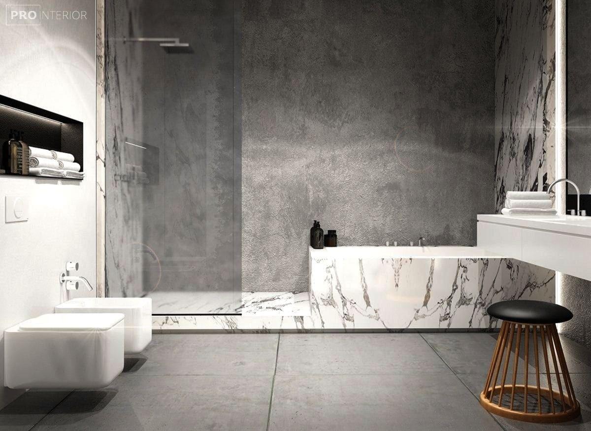 бетонна ванна