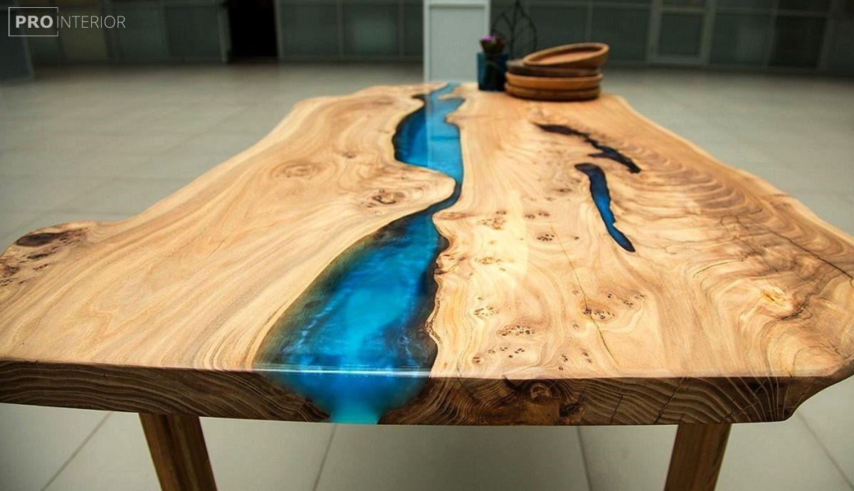 эпоксидка синяя река