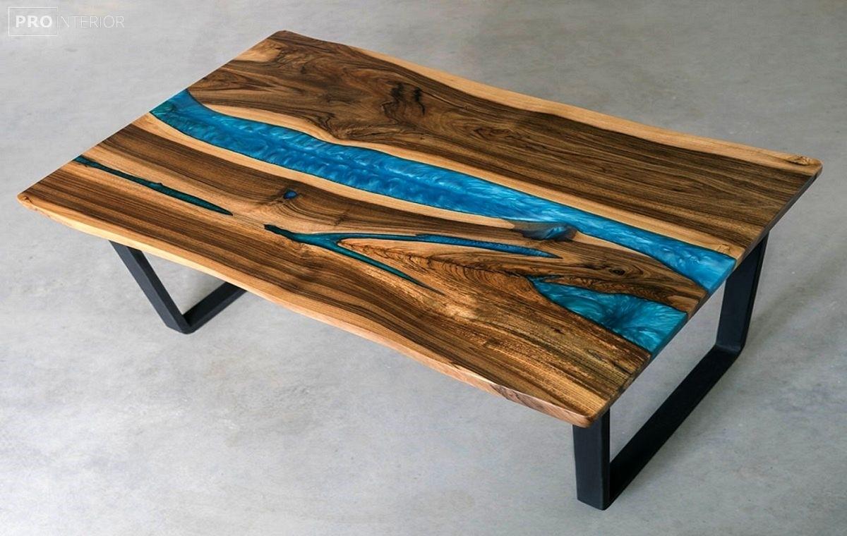 скамейка из полимерной смолы