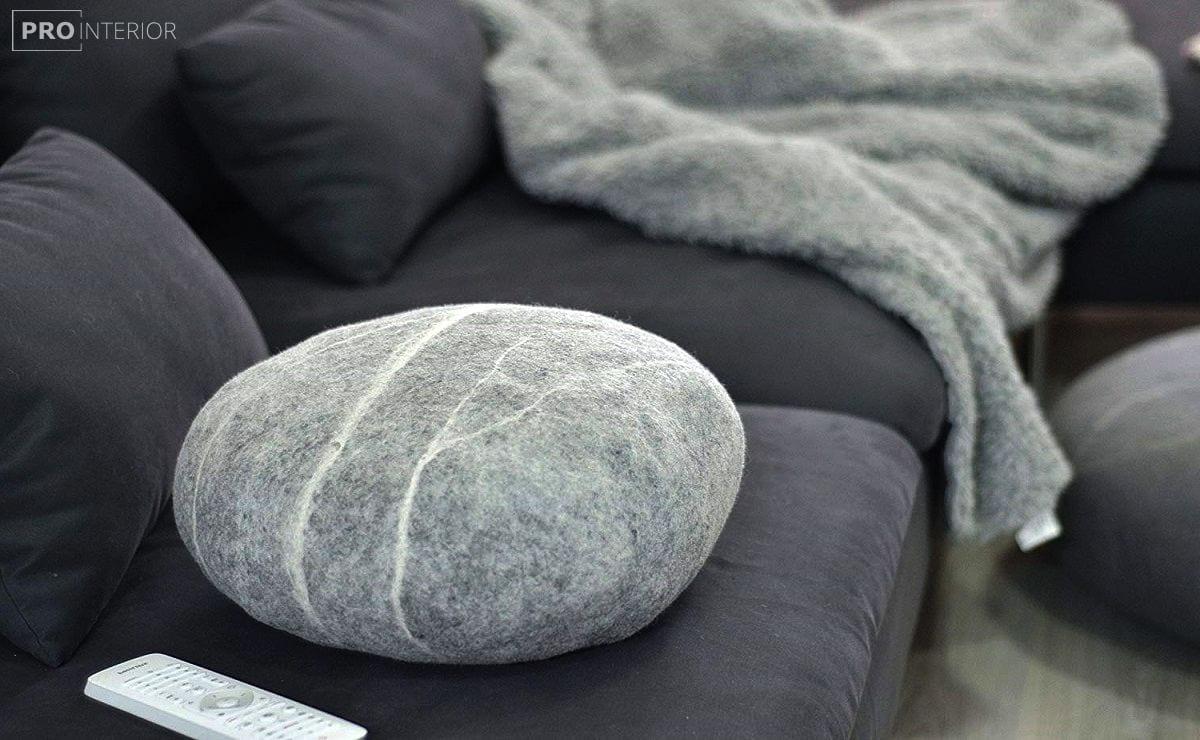 камені повстяні