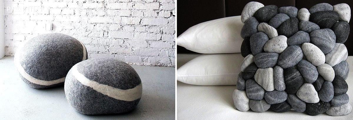 кам'яні подушки