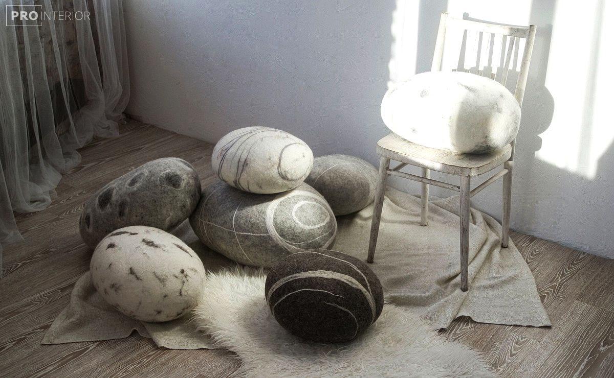 килимки з повсті