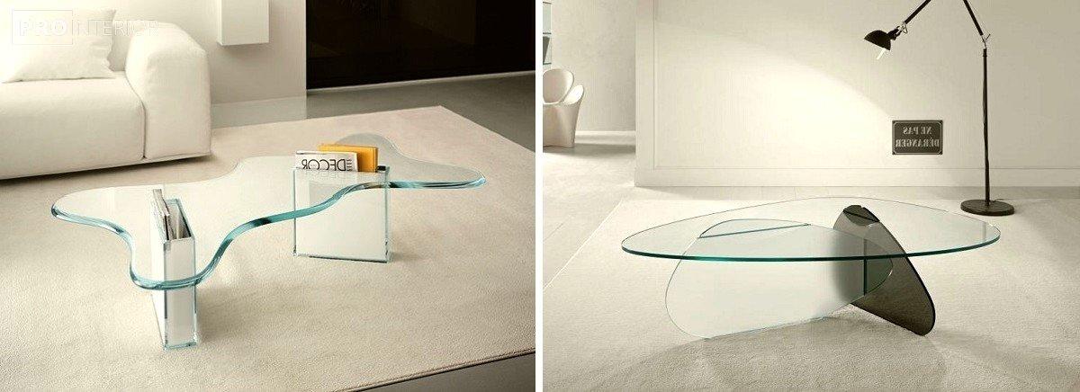 дизайн стеклянная мебель фото