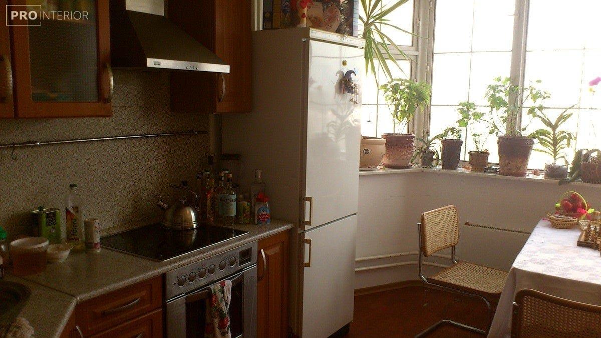 кухня з лоджією