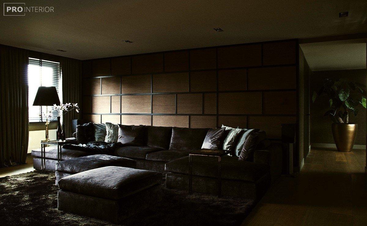 мебель нуар