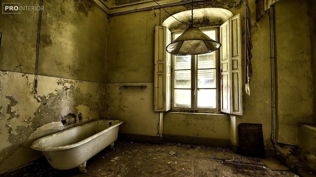 фото інтер'єру в стилі старого будинку