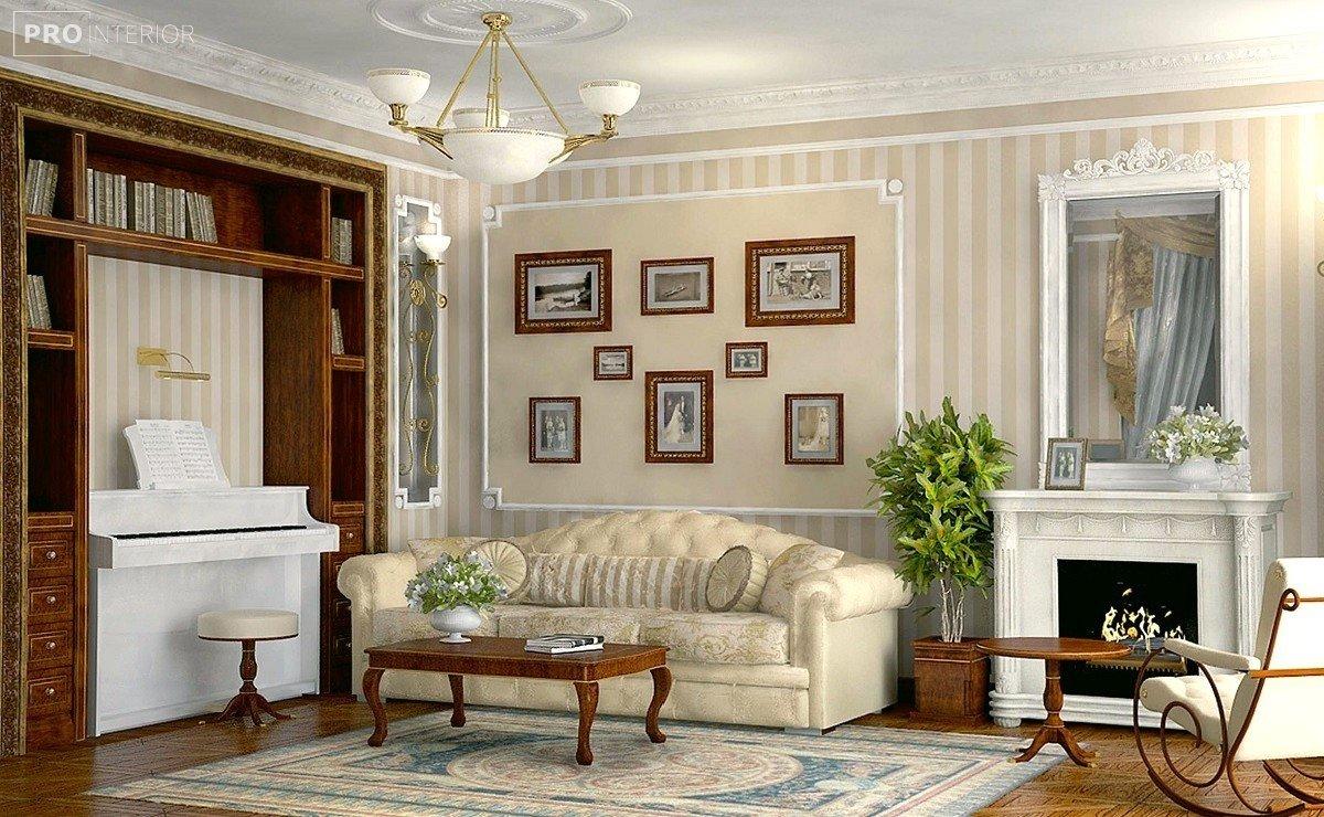 меблі в стилі ренесанс