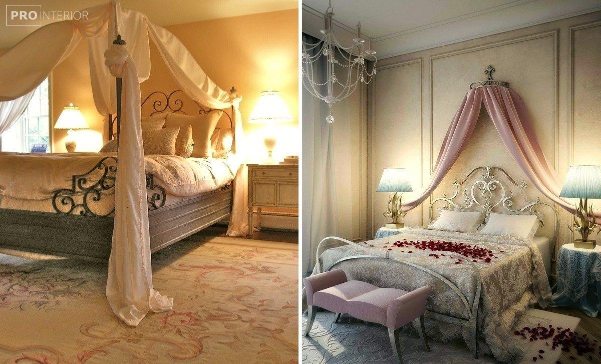 romanticism in the interior
