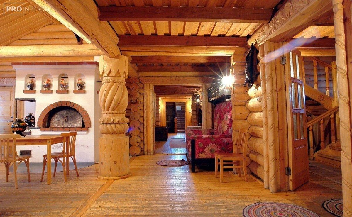 Russian interior style