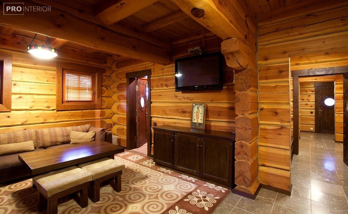 interior design in Russian style photo
