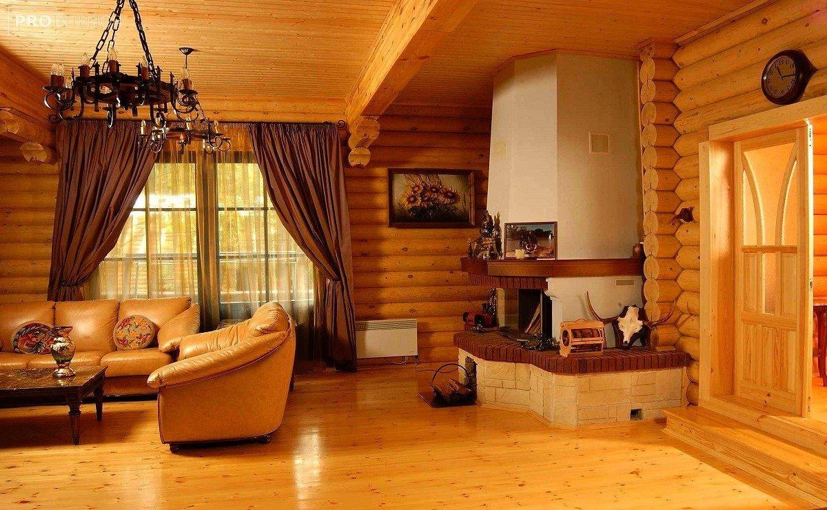 Russian interior photo