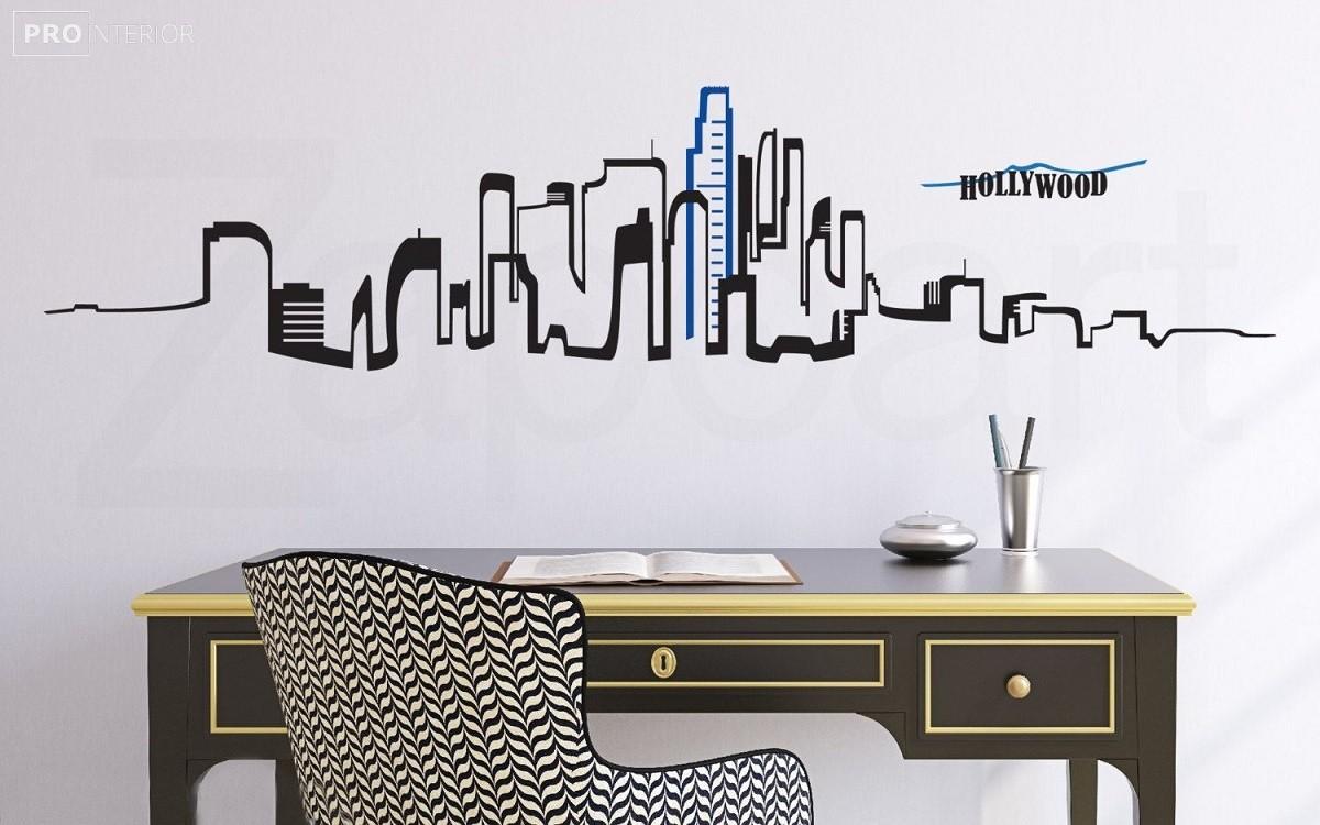 indoor wall stickers