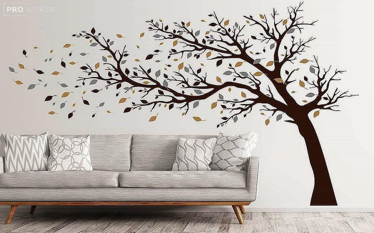 малюнки на стіну в кімнату