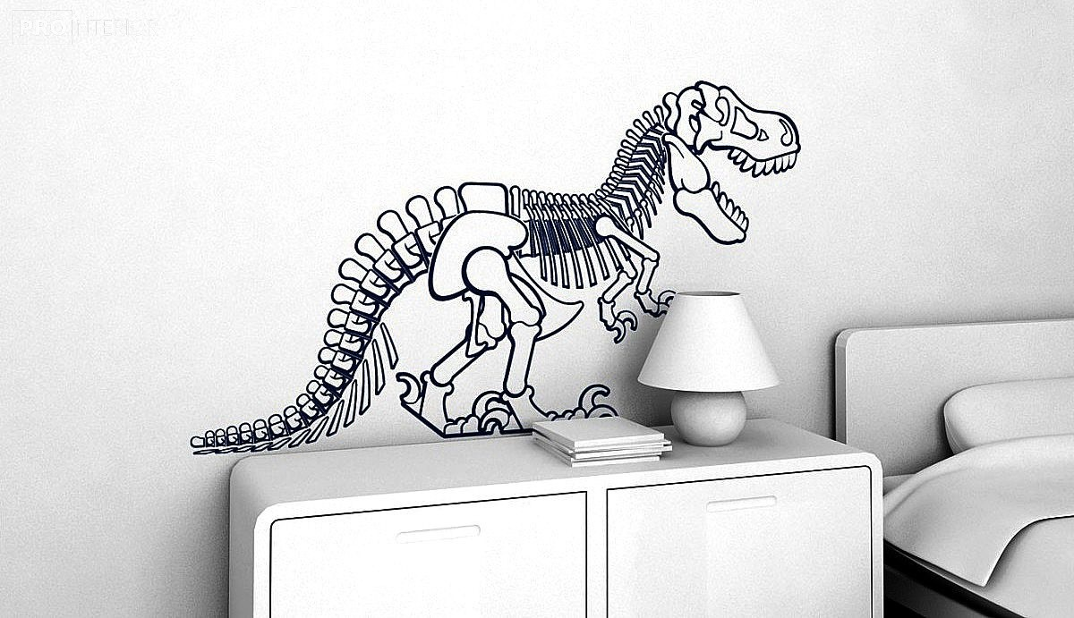 decorate the wall in the living room